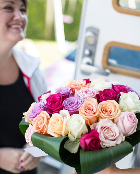 Singapore florist delivery online