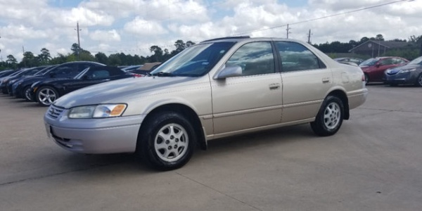 Used car is good deal or not