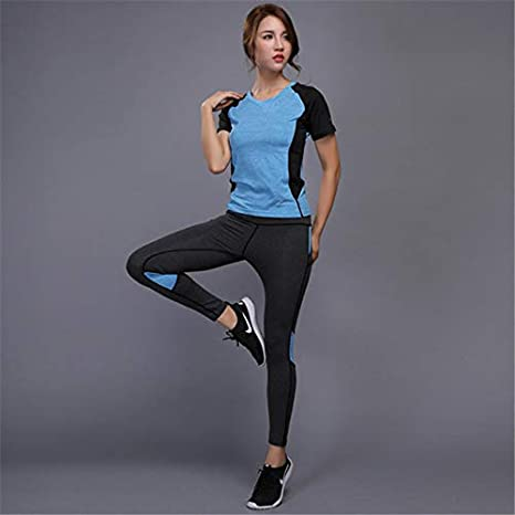 Prints and body fits - Motivating women to buy active wear