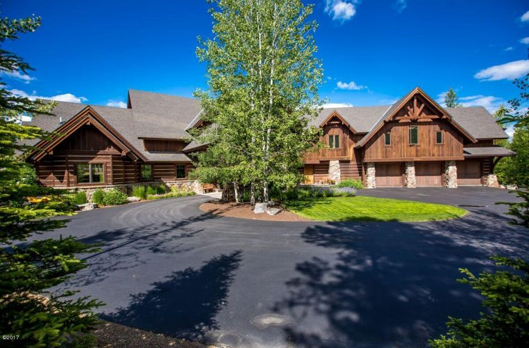 Homes for sale Whitefish MT