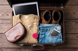 Packing Hack for travel