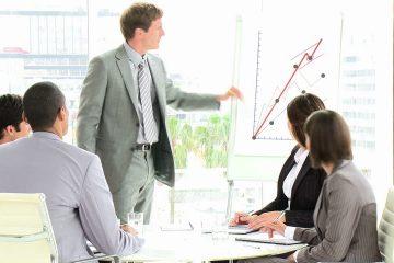 Project management training courses