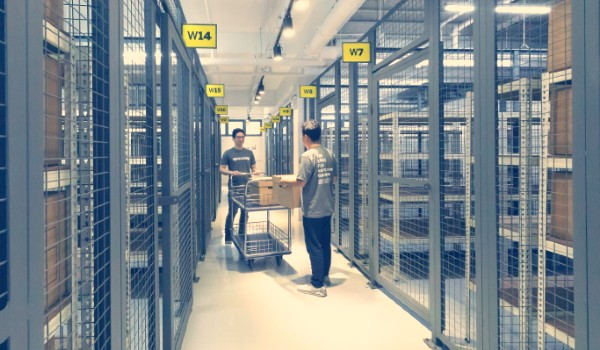 Best Platform For Storage With Affordable Price