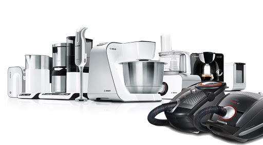Dawood Foundation Home Appliances