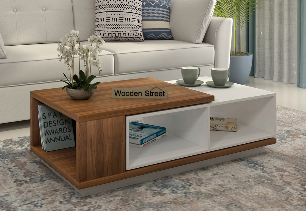 Modern coffee tables- Elegant and Graceful