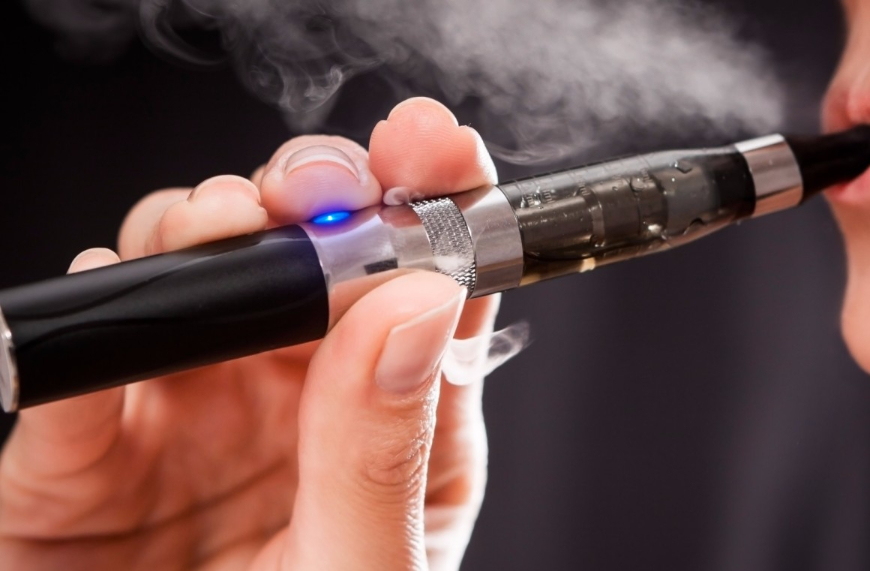 The Yearning of E-Cigarette Online Canada Among Youths.