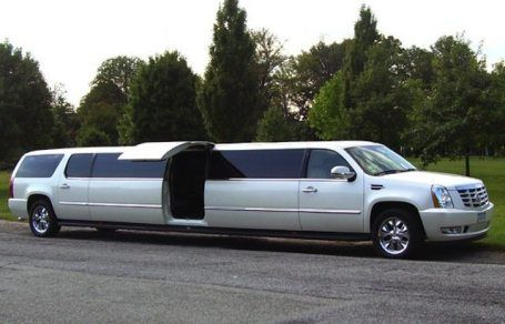 Appropriate Formality For Limo Attire
