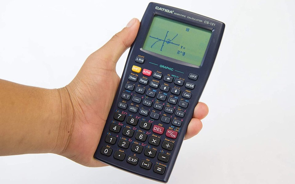 Device which performs calculation