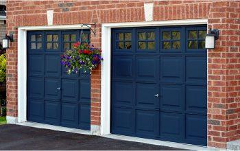 residential garage door company